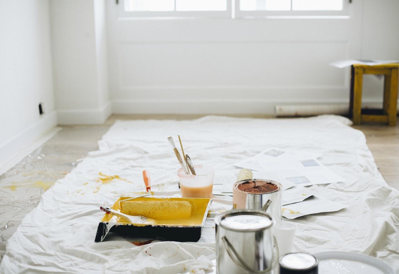 Comment Faire Des Rayures En Peinture Sur Un Mur comment faire la peinture sur les murs ?